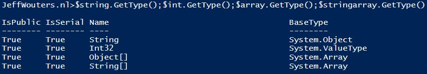 An easy way in PowerShell to check if a variable has a value | JeffOps